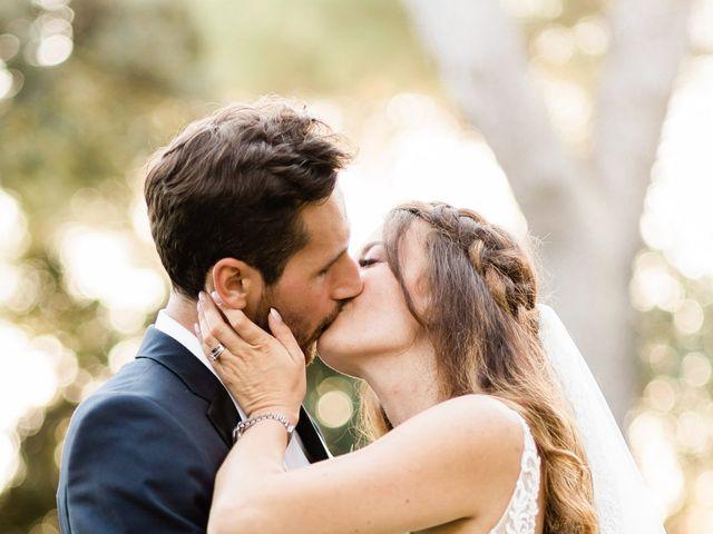 Le mariage de Yohann et Héléna à Nice, Alpes-Maritimes 36
