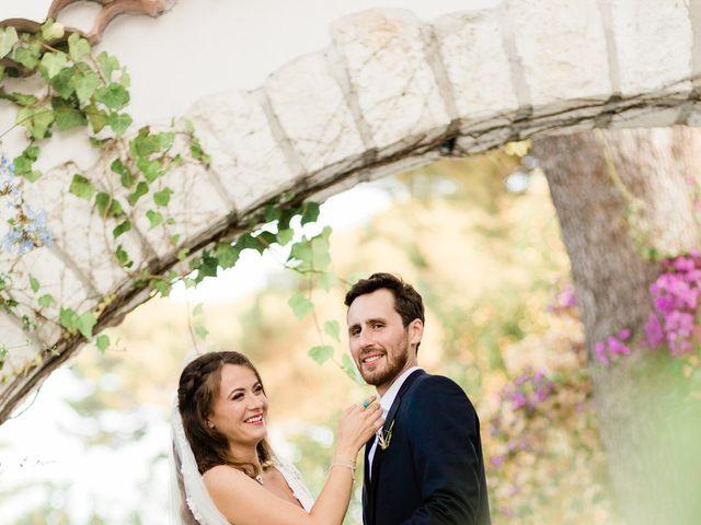 Le mariage de Yohann et Héléna à Nice, Alpes-Maritimes 38
