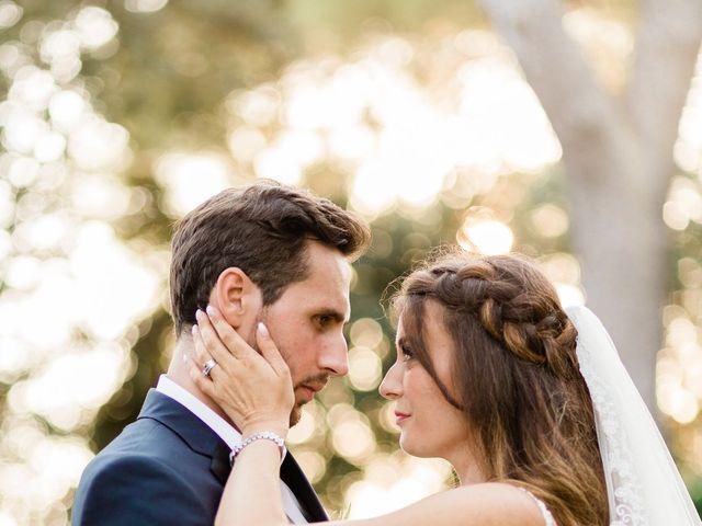 Le mariage de Yohann et Héléna à Nice, Alpes-Maritimes 40