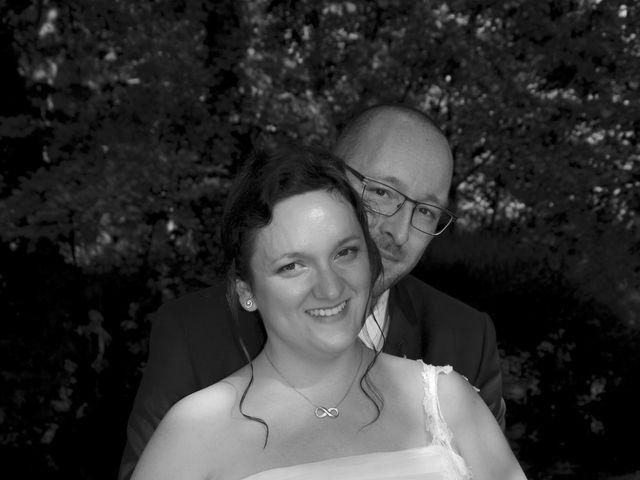 Le mariage de William et Claire à Saint-Ciers-d'Abzac, Gironde 17