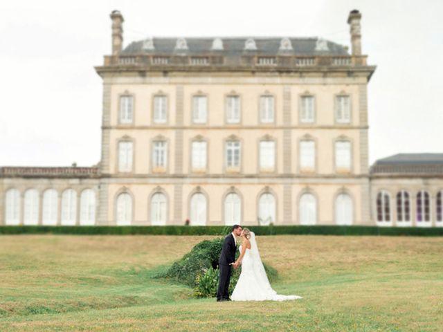 Le mariage de Loriane et Jean-Pascal