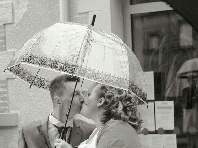 Le mariage de Judicaël et Céline  à Saint-Agnant-de-Versillat, Creuse 3