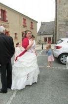 Le mariage de Judicaël et Céline  à Saint-Agnant-de-Versillat, Creuse 6