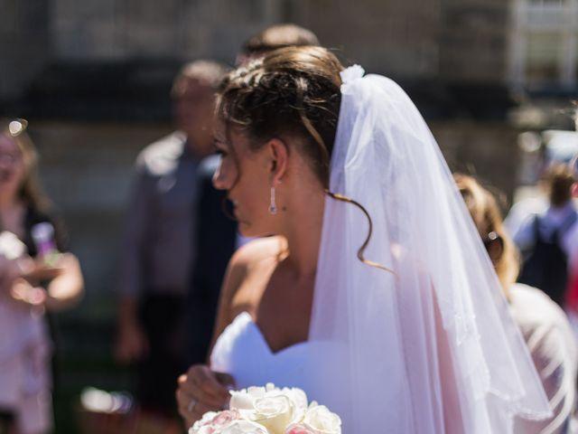 Le mariage de Julien et Charlène  à Quimper, Finistère 3