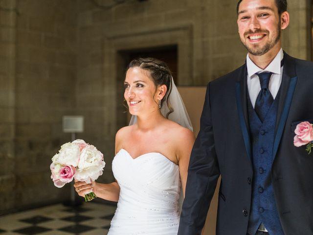 Le mariage de Julien et Charlène  à Quimper, Finistère 7