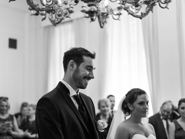 Le mariage de Julien et Charlène  à Quimper, Finistère 11