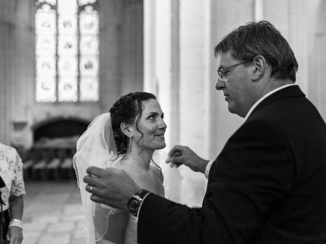 Le mariage de Julien et Charlène  à Quimper, Finistère 21