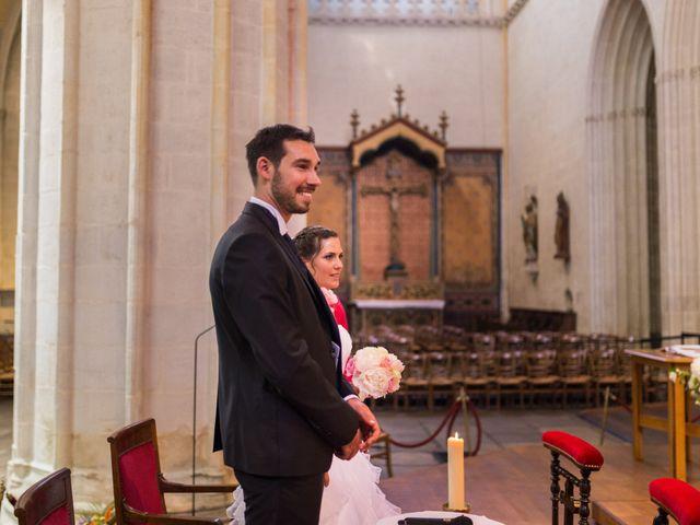 Le mariage de Julien et Charlène  à Quimper, Finistère 24