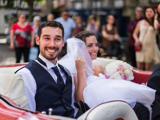 Le mariage de Julien et Charlène  à Quimper, Finistère 37