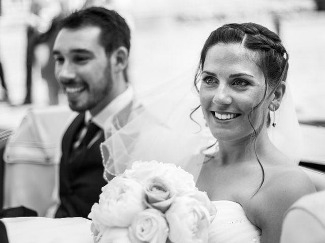 Le mariage de Julien et Charlène  à Quimper, Finistère 38