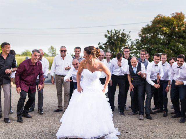 Le mariage de Julien et Charlène  à Quimper, Finistère 67
