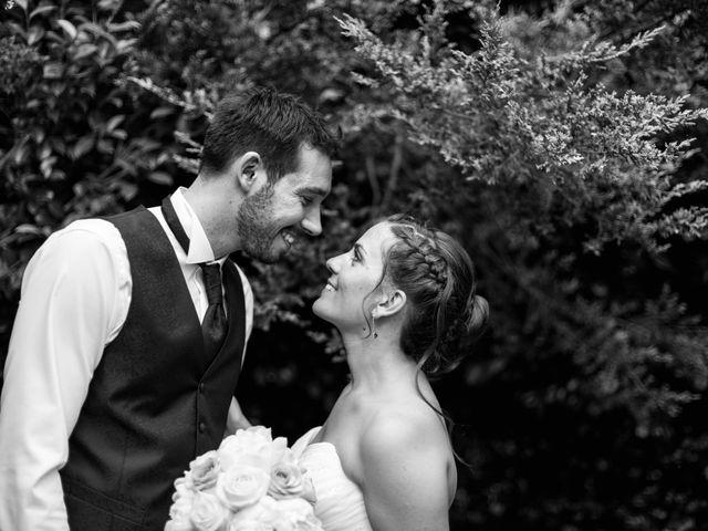 Le mariage de Julien et Charlène  à Quimper, Finistère 72