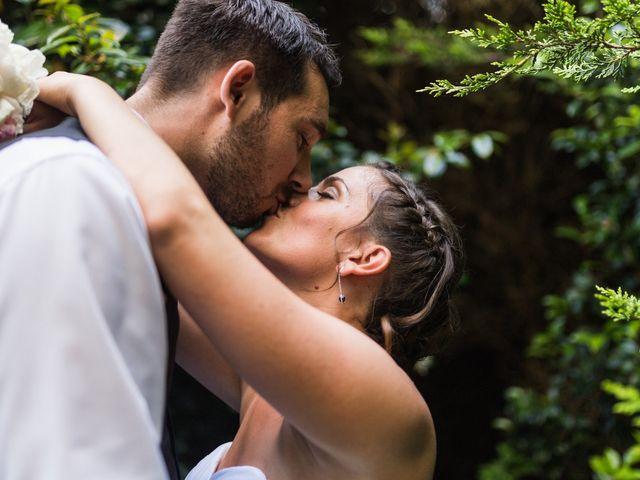 Le mariage de Julien et Charlène  à Quimper, Finistère 74