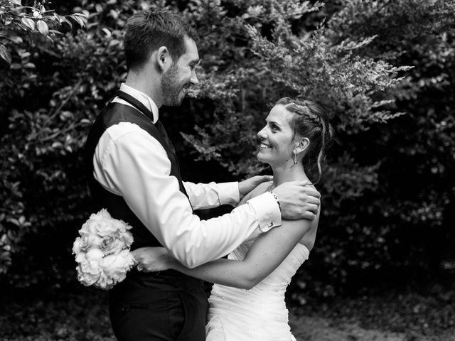 Le mariage de Julien et Charlène  à Quimper, Finistère 75