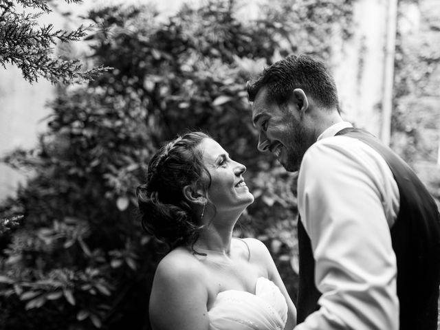Le mariage de Julien et Charlène  à Quimper, Finistère 78