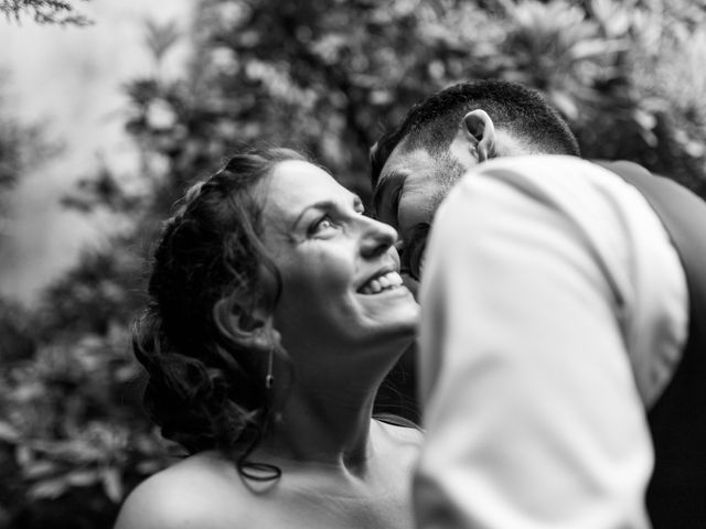 Le mariage de Julien et Charlène  à Quimper, Finistère 79