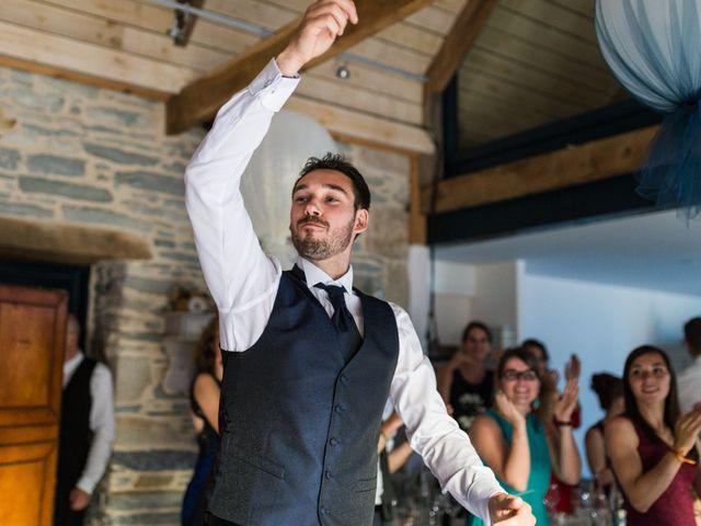 Le mariage de Julien et Charlène  à Quimper, Finistère 85