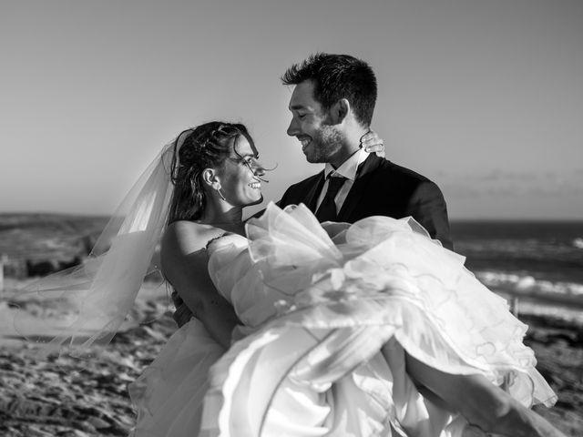 Le mariage de Julien et Charlène  à Quimper, Finistère 86