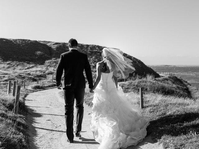 Le mariage de Julien et Charlène  à Quimper, Finistère 87