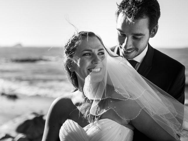 Le mariage de Julien et Charlène  à Quimper, Finistère 90
