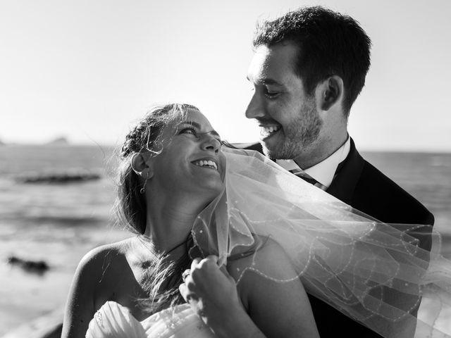 Le mariage de Julien et Charlène  à Quimper, Finistère 92