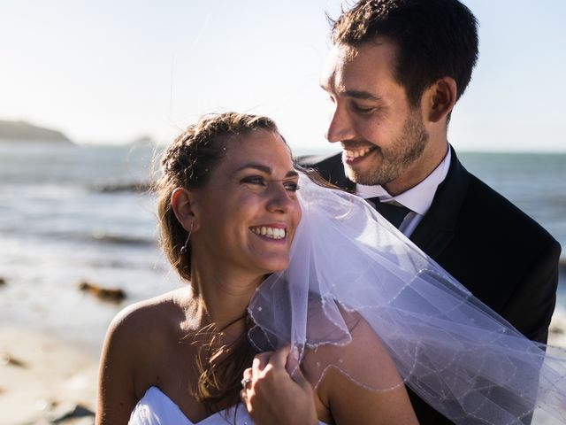 Le mariage de Julien et Charlène  à Quimper, Finistère 93
