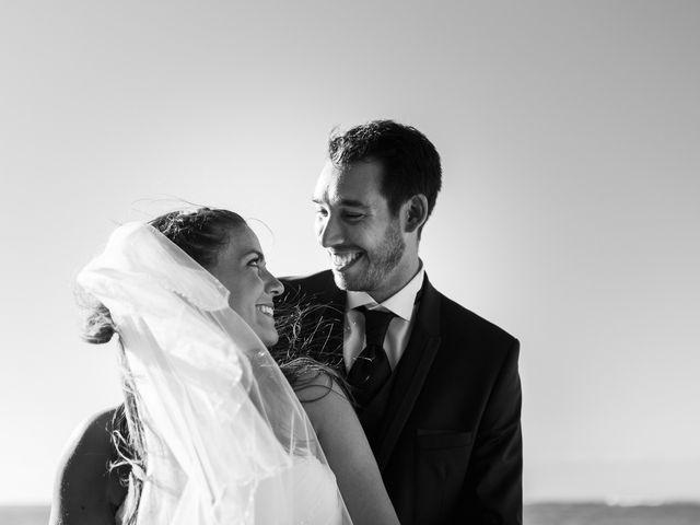 Le mariage de Julien et Charlène  à Quimper, Finistère 96