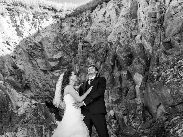 Le mariage de Julien et Charlène  à Quimper, Finistère 98