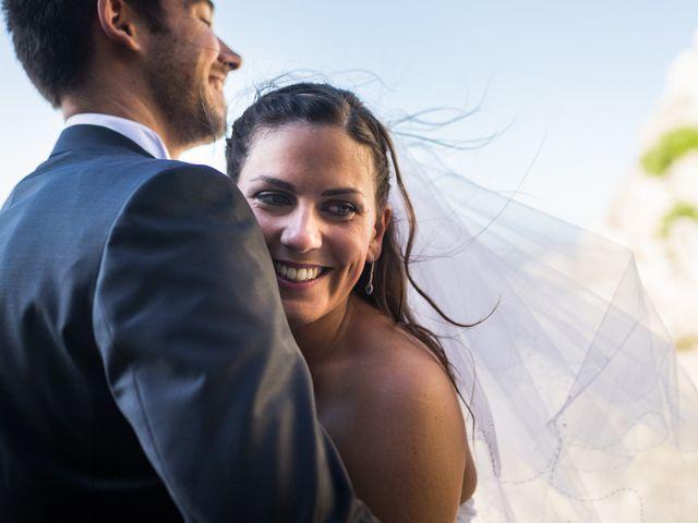 Le mariage de Julien et Charlène  à Quimper, Finistère 99
