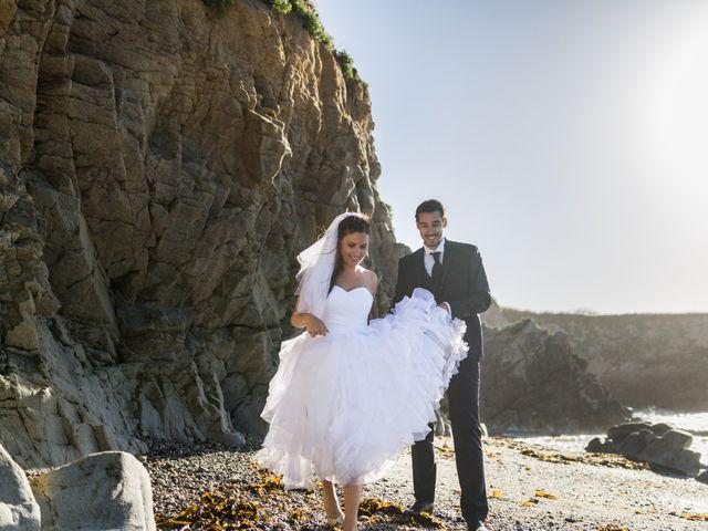 Le mariage de Julien et Charlène  à Quimper, Finistère 100