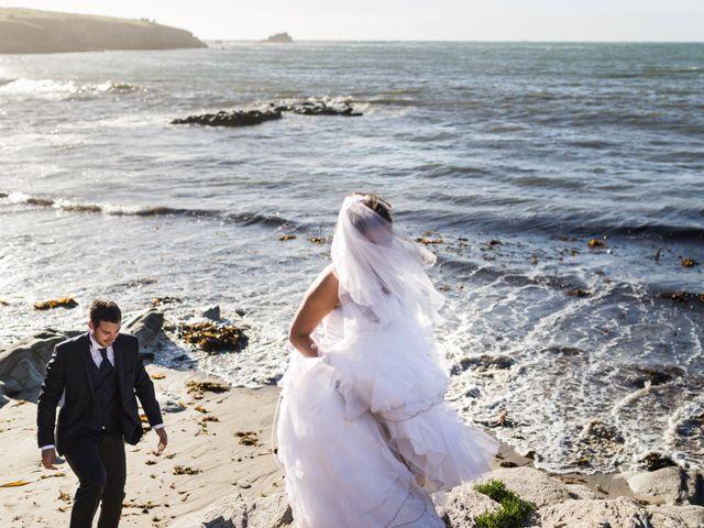 Le mariage de Julien et Charlène  à Quimper, Finistère 101