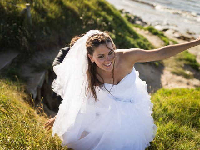 Le mariage de Julien et Charlène  à Quimper, Finistère 102