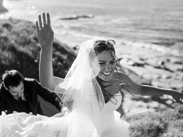 Le mariage de Julien et Charlène  à Quimper, Finistère 103