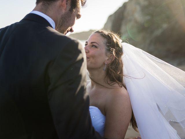 Le mariage de Julien et Charlène  à Quimper, Finistère 108