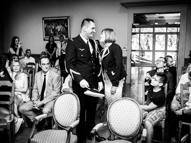 Le mariage de Kevin et Aude à Rognonas, Bouches-du-Rhône 11
