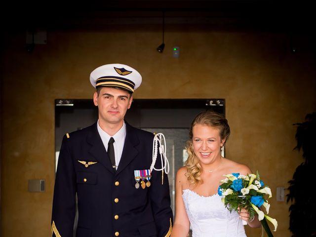Le mariage de Kevin et Aude à Rognonas, Bouches-du-Rhône 14