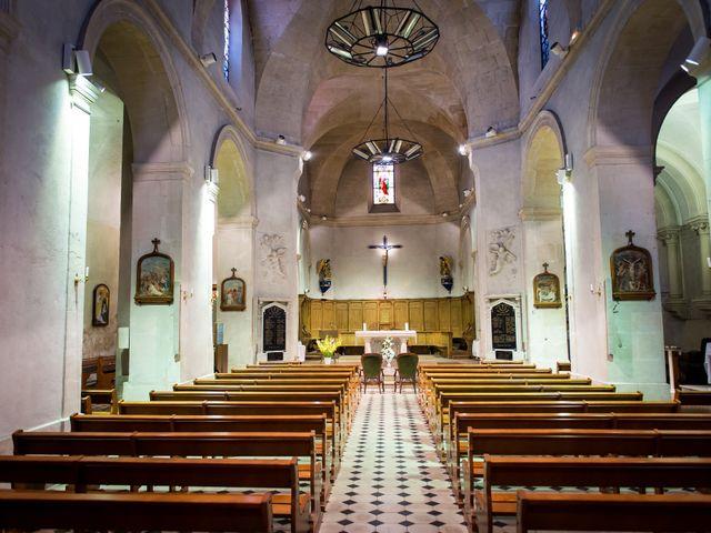 Le mariage de Kevin et Aude à Rognonas, Bouches-du-Rhône 15