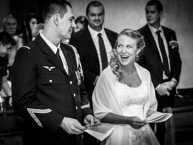 Le mariage de Kevin et Aude à Rognonas, Bouches-du-Rhône 21