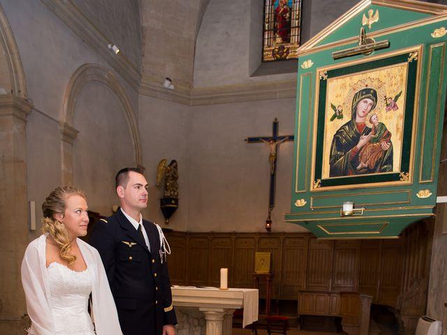 Le mariage de Kevin et Aude à Rognonas, Bouches-du-Rhône 22