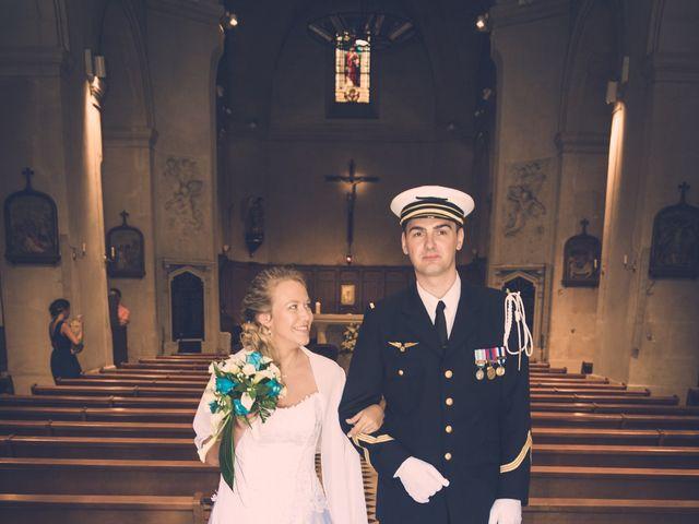 Le mariage de Kevin et Aude à Rognonas, Bouches-du-Rhône 24