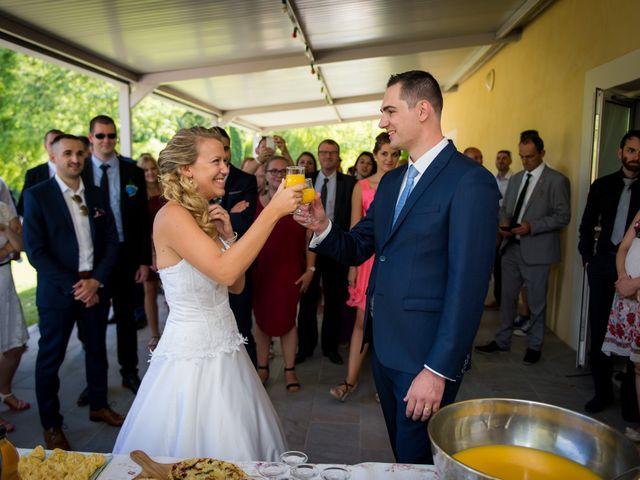 Le mariage de Kevin et Aude à Rognonas, Bouches-du-Rhône 27