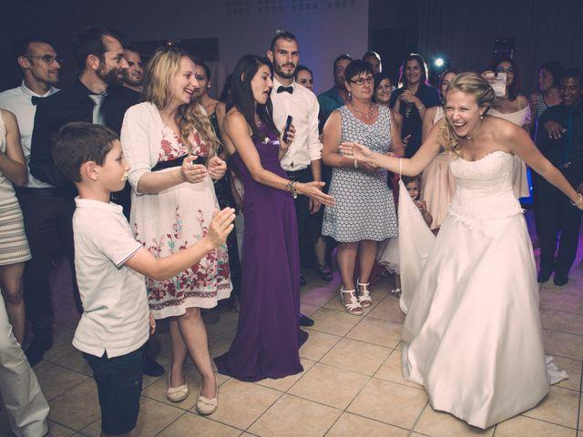 Le mariage de Kevin et Aude à Rognonas, Bouches-du-Rhône 32