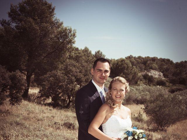 Le mariage de Kevin et Aude à Rognonas, Bouches-du-Rhône 40
