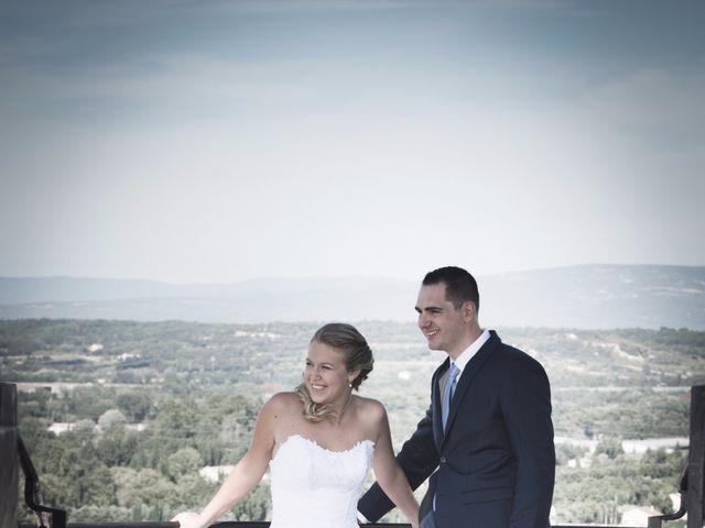 Le mariage de Kevin et Aude à Rognonas, Bouches-du-Rhône 45