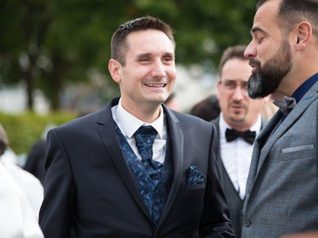 Le mariage de Sébastien et Marie à Varades, Loire Atlantique 22