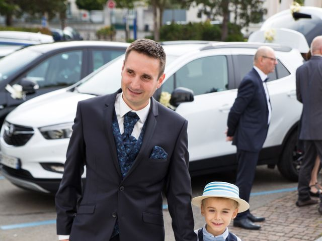 Le mariage de Sébastien et Marie à Varades, Loire Atlantique 23