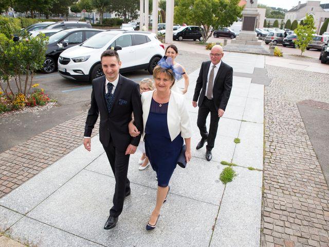 Le mariage de Sébastien et Marie à Varades, Loire Atlantique 24