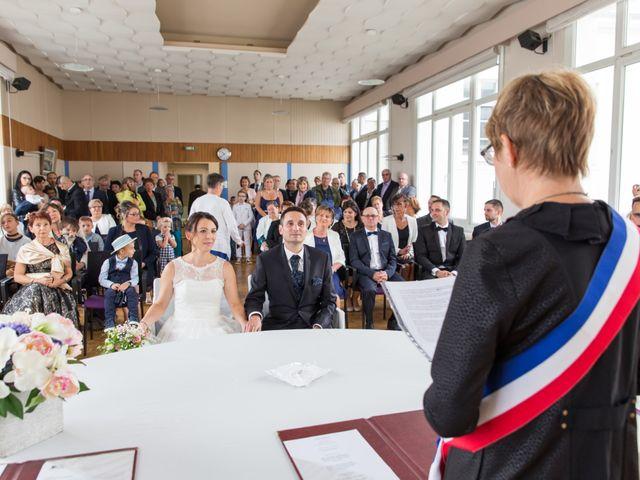 Le mariage de Sébastien et Marie à Varades, Loire Atlantique 26