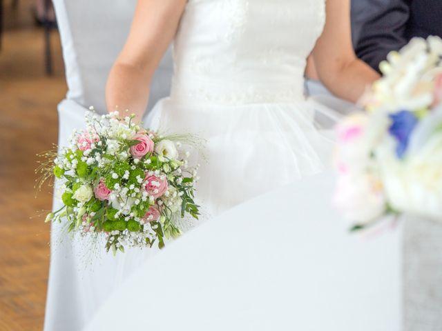 Le mariage de Sébastien et Marie à Varades, Loire Atlantique 27