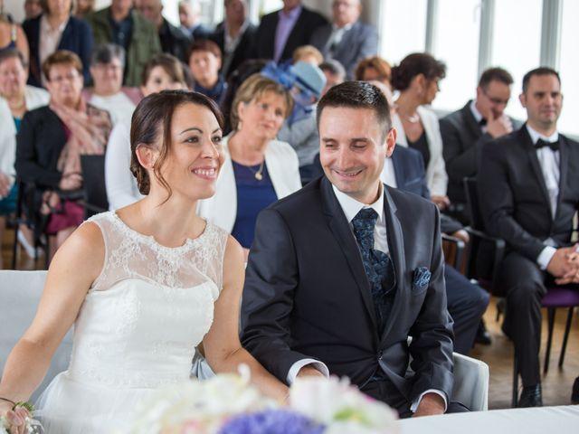 Le mariage de Sébastien et Marie à Varades, Loire Atlantique 28